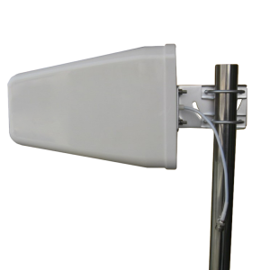 Powerful Multi-Directional LPDA Antenna (800–2700)
