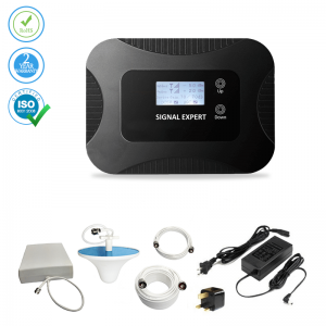 Phone Signal Booster 3G/4G – 1600 sq ft