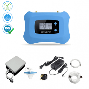 3G Signal Booster – All Networks 300 sqm.