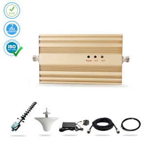 Signal Booster for All AU Networks – 4G – 1000 sqm.