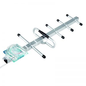 Powerful Directional Yagi Antenna 800-900 MHz