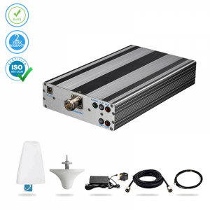 Pro 3G & 4G Cell Phone Signal Booster – 11000 sq ft